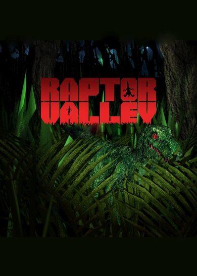 Raptor Valley [VR] Steam Key GLOBAL