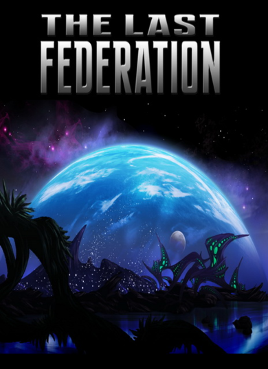 The Last Federation Steam Key GLOBAL