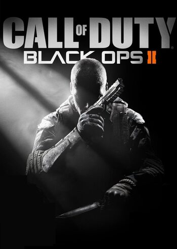 Call of Duty : Black Ops 2 clé Steam GLOBAL