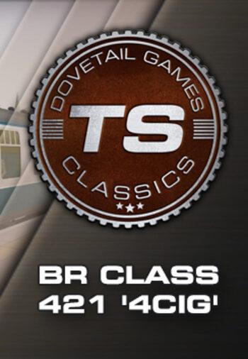 Train Simulator: BR Class 421 '4CIG' Loco (DLC) Steam Key GLOBAL