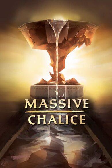 Massive Chalice Steam Key GLOBAL