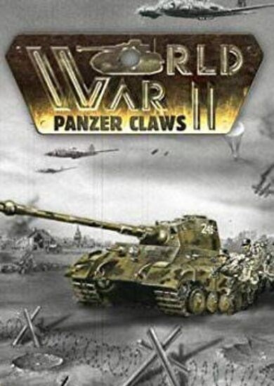 World War II: Panzer Claws Steam Key GLOBAL