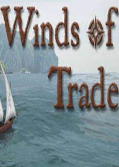 Winds Of Trade Steam Key GLOBAL