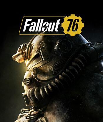 Fallout 76 Bethesda.net Key EUROPE