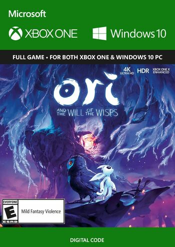 Ori and the Will of the Wisps (PC/Xbox One) Xbox Live Key GLOBAL