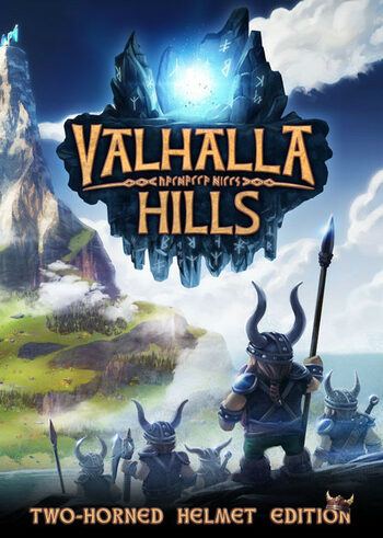 Valhalla Hills: Two-Horned Helmet Edition Steam Key GLOBAL
