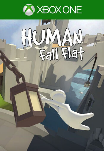 Human: Fall Flat (Xbox One) Xbox Live Key UNITED STATES
