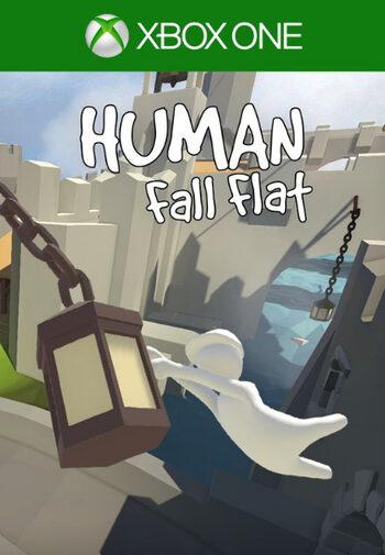 Human: Fall Flat (Xbox One) Xbox Live Key EUROPE