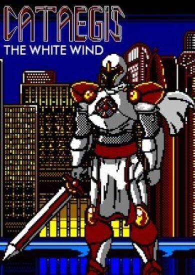 Cataegis: The White Wind Steam Key GLOBAL
