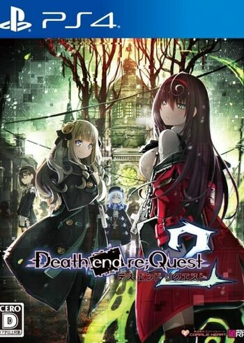 Death end re;Quest 2 (PS4) PSN Key UNITED STATES