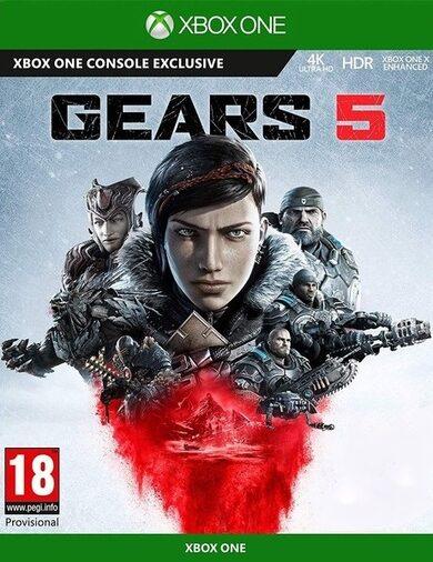Gears 5 (Xbox One) Xbox Live Key GLOBAL