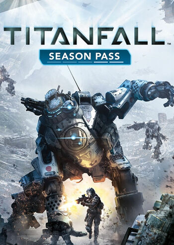 Titanfall - Season Pass (DLC) Origin Key GLOBAL