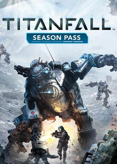 Titanfall - Season Pass (DLC) Origin Key GLOBAL фото