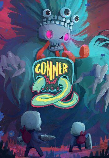 GONNER2 Steam Key GLOBAL