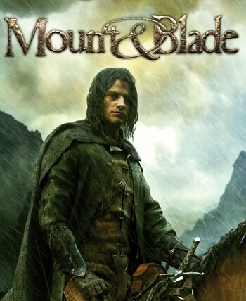 Mount & Blade Steam Key GLOBAL