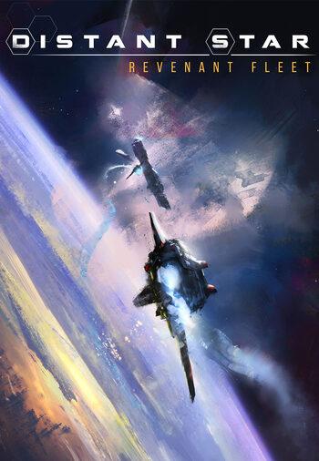 Distant Star: Revenant Fleet Steam Key GLOBAL