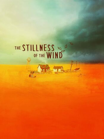 The Stillness of the Wind Steam Key GLOBAL