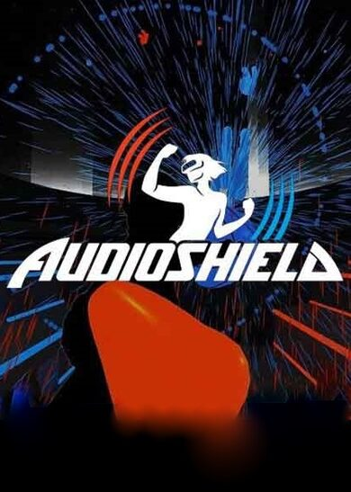 Audioshield [VR] Steam Key GLOBAL