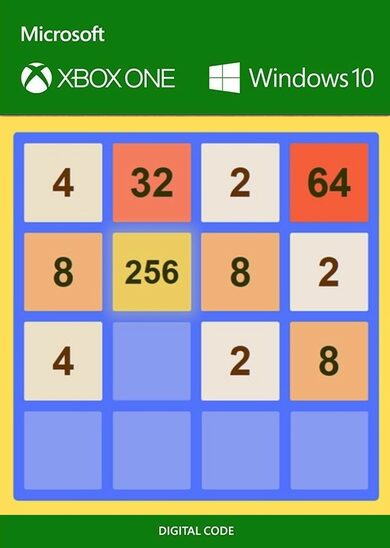 2048 Colorful Xbox One