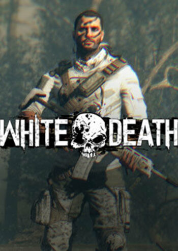 Dying Light - White Death Bundle (DLC) Steam Key GLOBAL