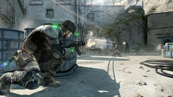 Tom Clancy's Splinter Cell Blacklist Wii U