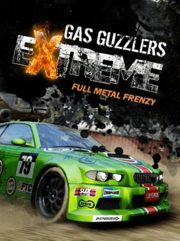 Gas Guzzlers Extreme: Full Metal Frenzy (DLC) Steam Key GLOBAL