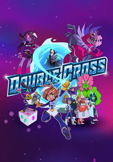 Double Cross Steam Key GLOBAL