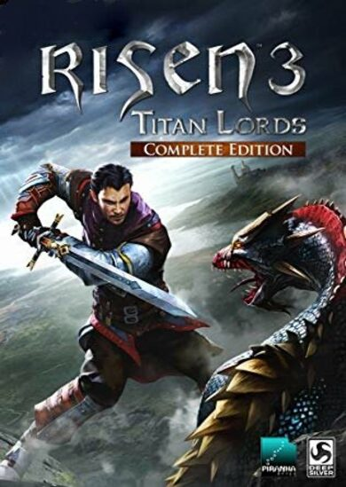 Risen 3 (Complete Edition) Steam Key GLOBAL
