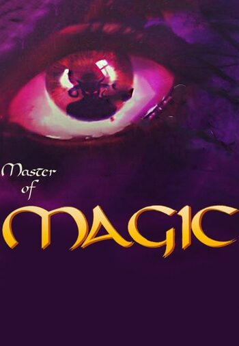 Master of Magic Steam Key GLOBAL