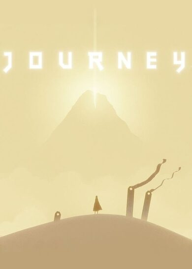 Journey Epic Games Key GLOBAL