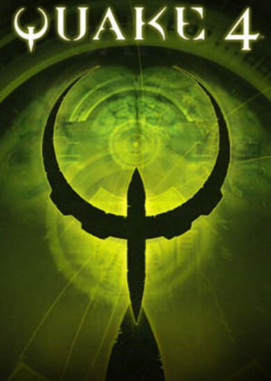 Quake IV Steam Key EUROPE фото