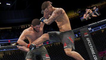 UFC 4 PlayStation 4