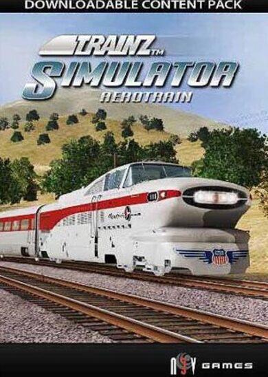 Trainz Simulator 12 - Aerotrain (DLC) Steam Key GLOBAL