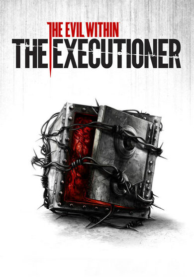 The Evil Within 0 The Executioner (DLC) Steam Key EUROPE
