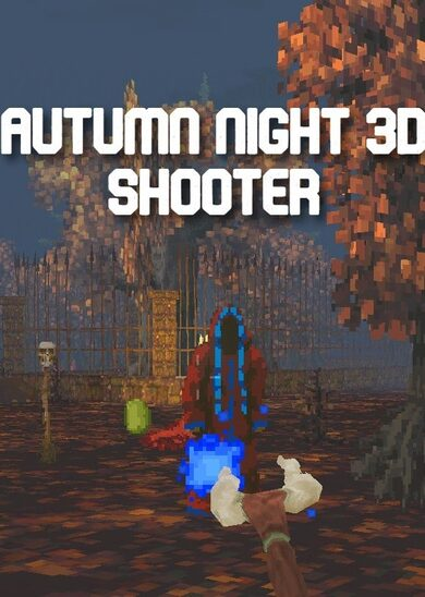 Autumn Night 3D Shooter Steam Key GLOBAL