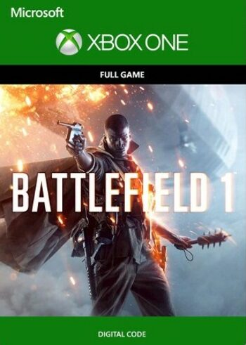 Battlefield 1 (Xbox One) Xbox Live Key GLOBAL