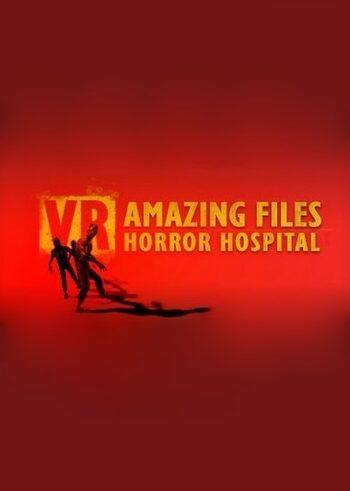 VR Amazing Files: Horror Hospital Steam Key GLOBAL