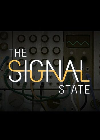The Signal State (PC) Steam Key GLOBAL