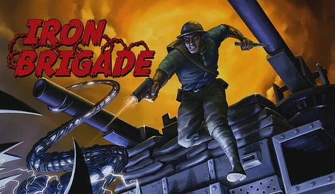 Iron Brigade Steam Key GLOBAL