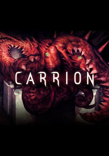 CARRION Steam Key GLOBAL