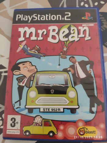 Mr. Bean PlayStation 2