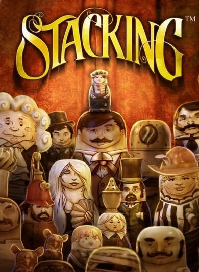 Stacking Steam Key GLOBAL