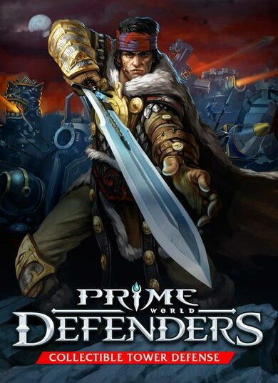 Prime World: Defenders Steam Key GLOBAL