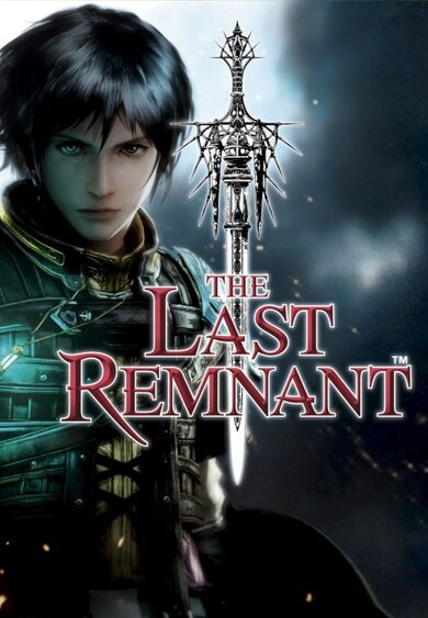 Square Enix / The Last Remnant Steam Key EUROPE
