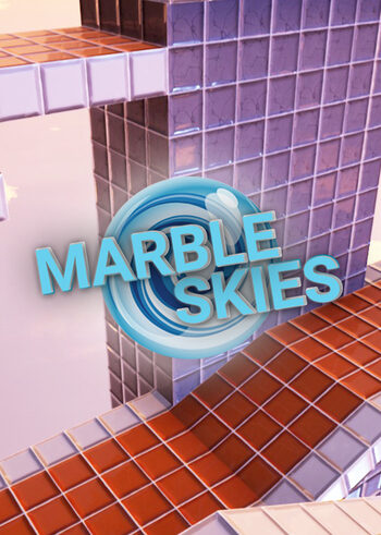 Marble Skies Steam Key GLOBAL