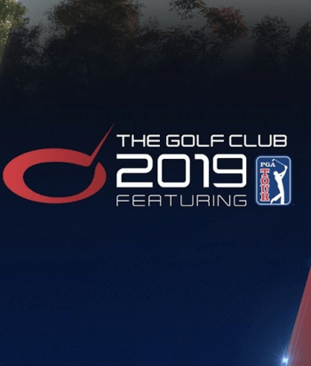 The Golf Club 2019 featuring the PGA TOUR Steam Key GLOBAL