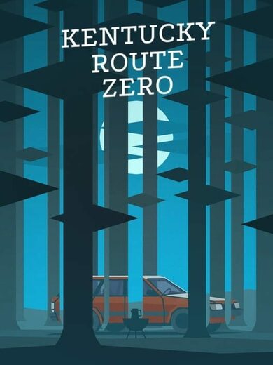 Kentucky Route Zero Steam Key GLOBAL