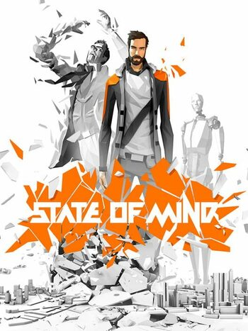 State of Mind Steam Key GLOBAL