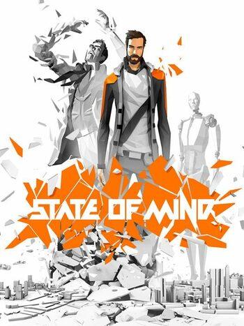 State of Mind Steam Key GLOBAL