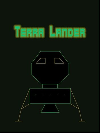 Terra Lander Steam Key GLOBAL